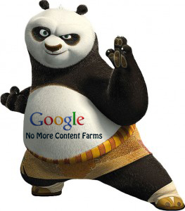 Google Panda How is the Google Panda Update Affecting Lawyer Websites?