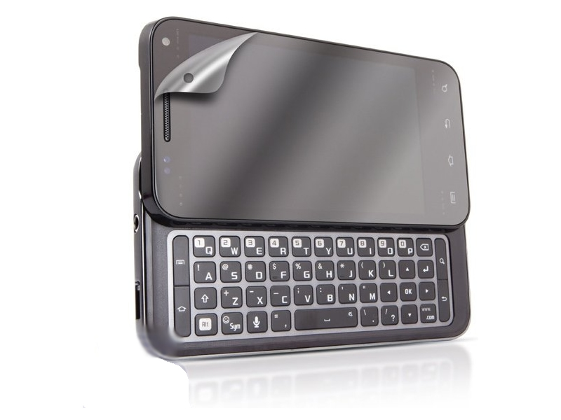 Samsung Android Qwerty US AT&T