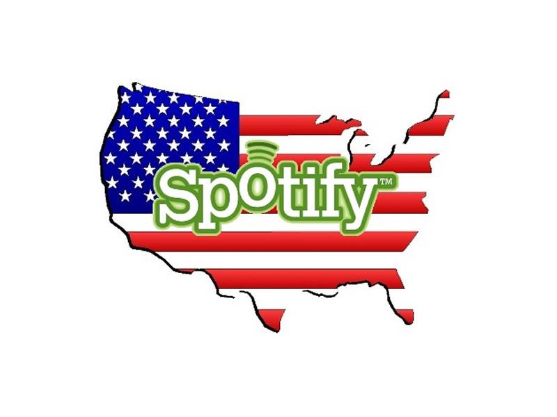 Spotify-US