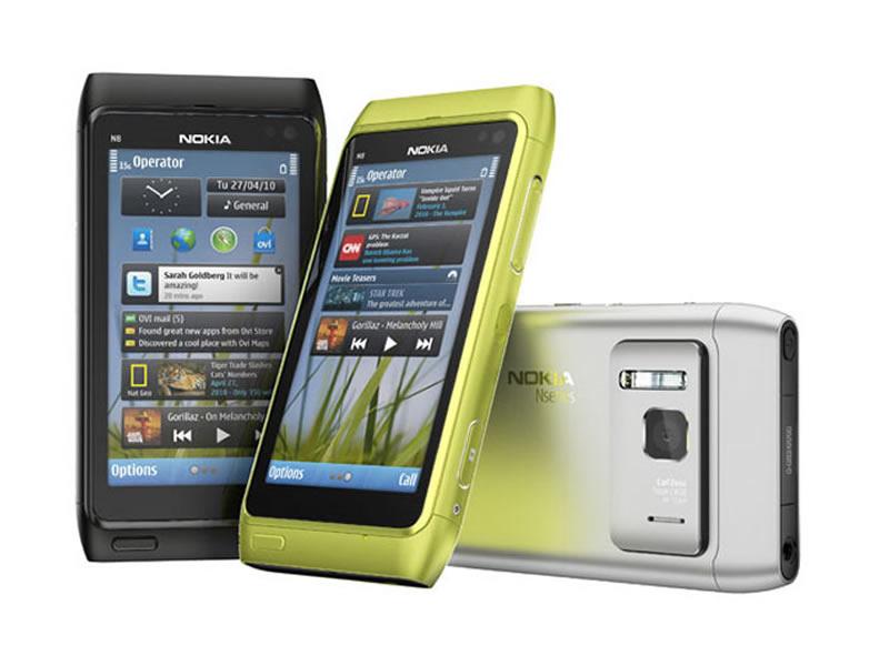 Nokia Windows 7