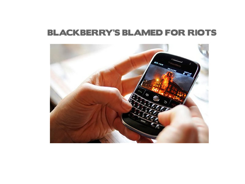 blackberry-smartphones-blamed-for-london-riots