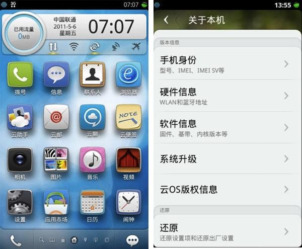 Aliyun Operating System