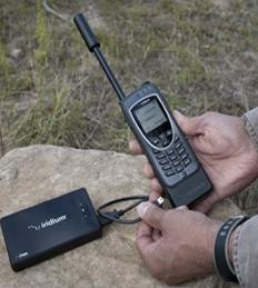 Iridium Satellite Wi-Fi Phone