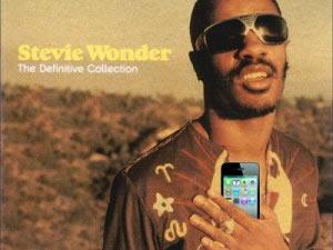 Stevie Wonder Apple
