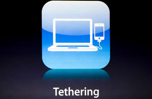 Tethering Explained