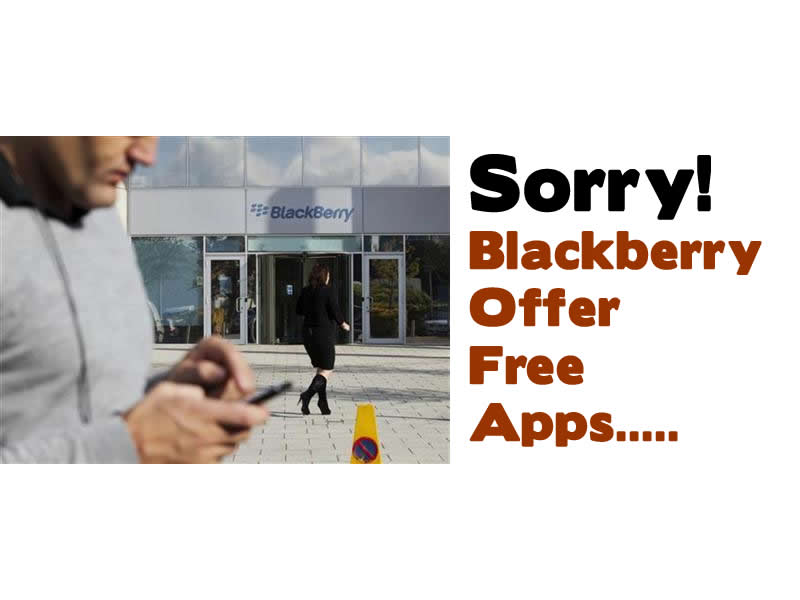 blackberry-offer-free-apps