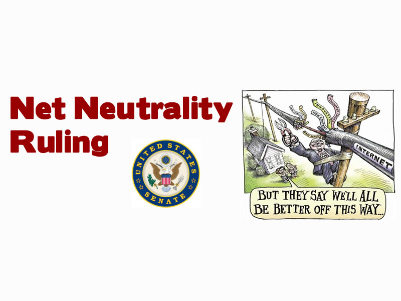 Net Neutrality Ruling