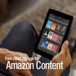 Amazon Kindle Cloud