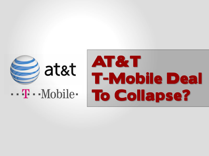 AT&T T-Mobile Deal