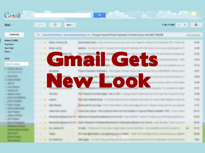gmail-gets-new-look