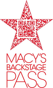 Macy's backstage pass app