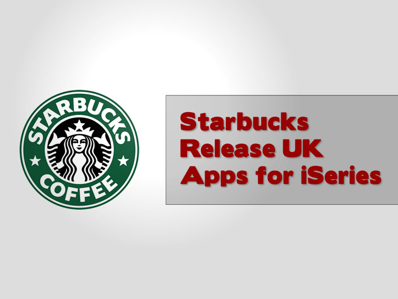 Starbucks Release UK Apps For iPhone and iPad
