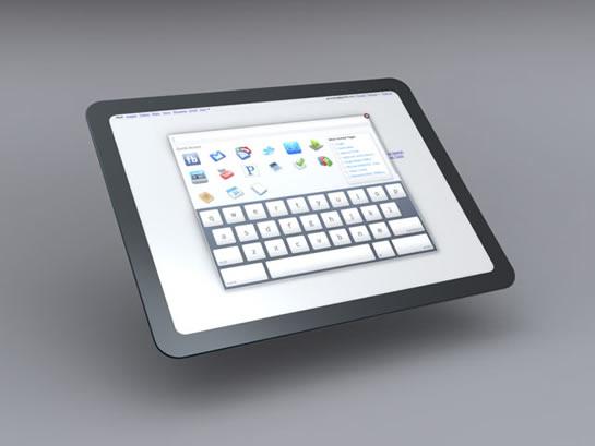 Google Tablet Summer Release 2012