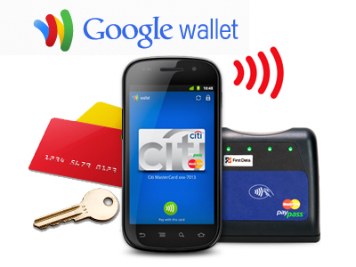 Google Wallet Security Concerns