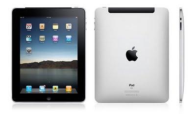 iPad 3 Early 2012 Release