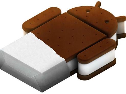 Ice Cream Sandwich Now Available On Nexus S