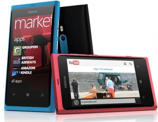 Microsoft To Buy Nokia Rumor