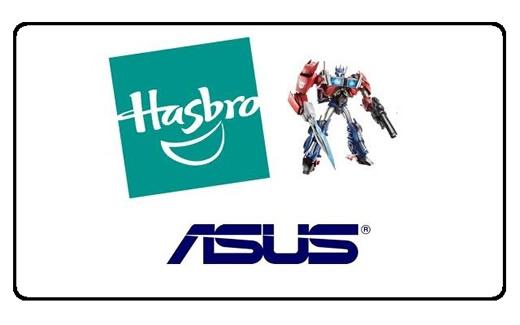 Hasbro Sue ASUS