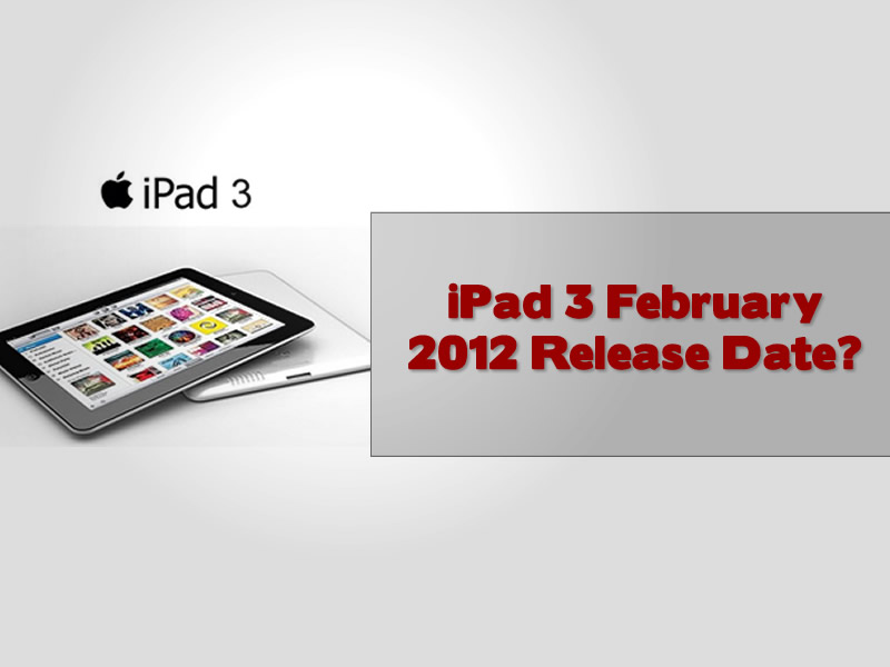 Ipad release dates in Perth