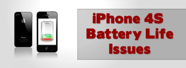 iphone 4s battery life sick of apple iphone 4s battery problems 14419