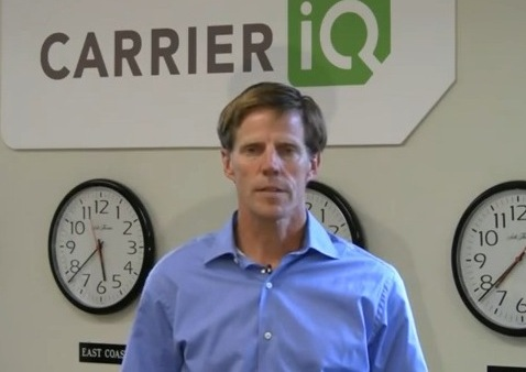What Is Carrier IQ