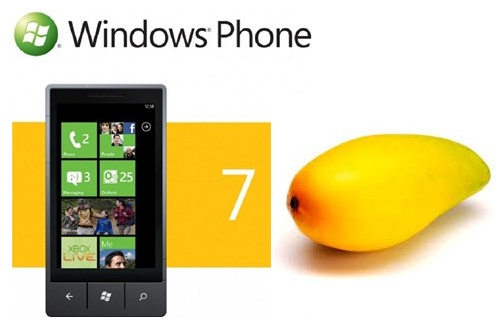 Windows Phone 7 Application Aims To Promote The O/S Socially and Offer Prizes - Alex James Involved