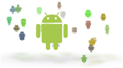 Android App Marketplace
