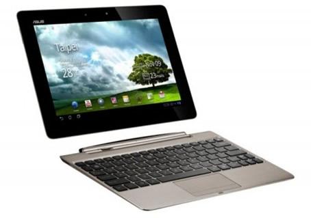Asus Transformer Prime Mini Tablet