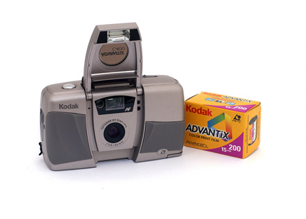 Kodak To File For Bankruptcy