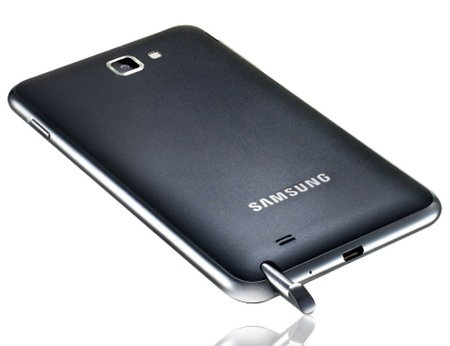 Samsung Galaxy Note US Release Date