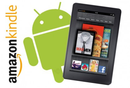Amazon Kindle Fire 2 May Release