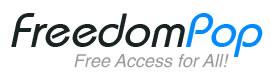 FreedomPop Free 4G Mobile Broadband