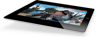 iPad Ban China