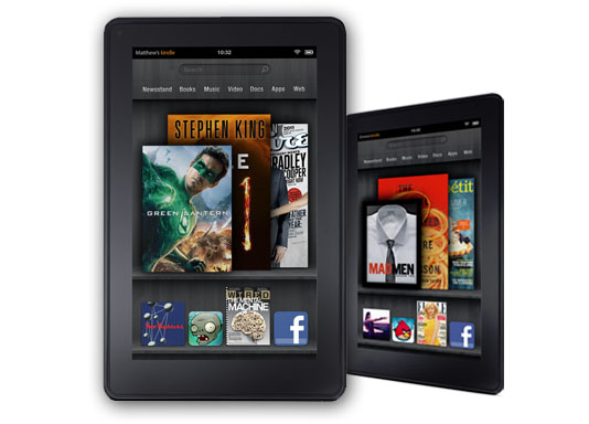 Amazon Kindle Fire 10 Inch Tab