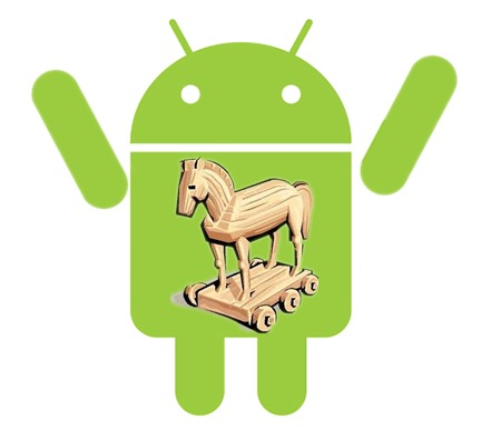 Android The Target For Mobile Malware