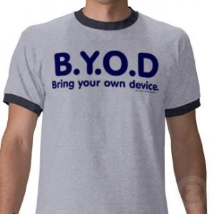 BYOD - Pains, Benefits, and Solutions