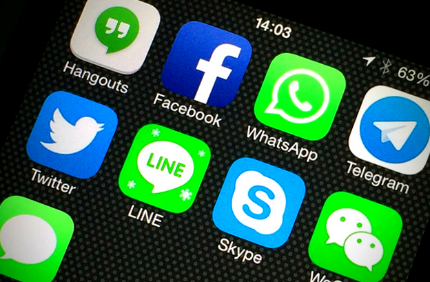 The best apps available for social media interconnectivity